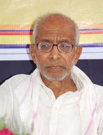 Siddeshwara Swami declines Padma award