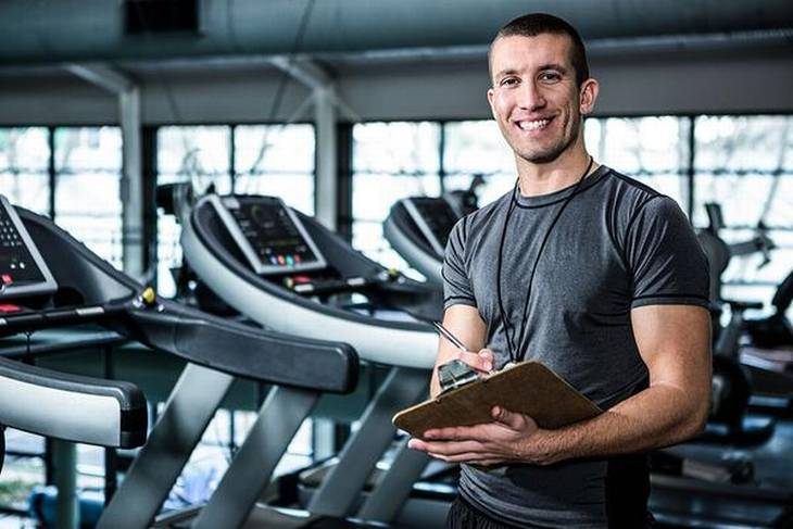 Is your trainer fit for you?