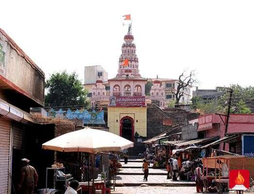 Siddhivinayak Temple, Siddhatek, Ahmednagar