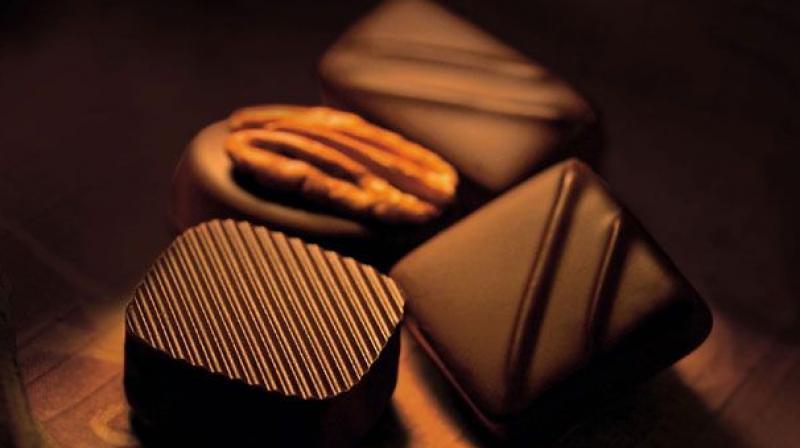 Chocolate may help you sleep, says study