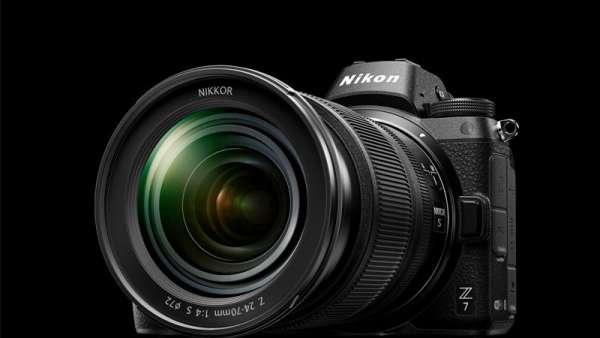 Nikon Z7 Camera Review