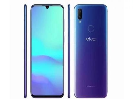 Vivo V11 In India For Rs 22,990