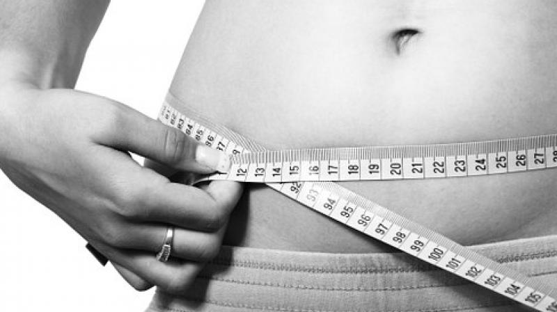 Dieters lose 10 times more weight by simply imagining themsleves slimmer: study
