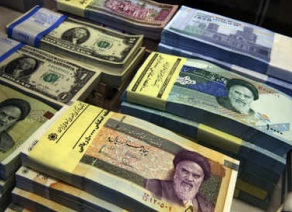 Iran currency hits all-time low against US dollar