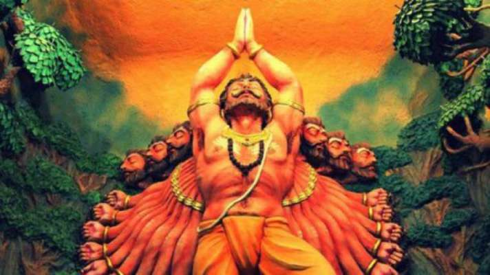 These 7 dreams of Ravan, which were left unfinished after death