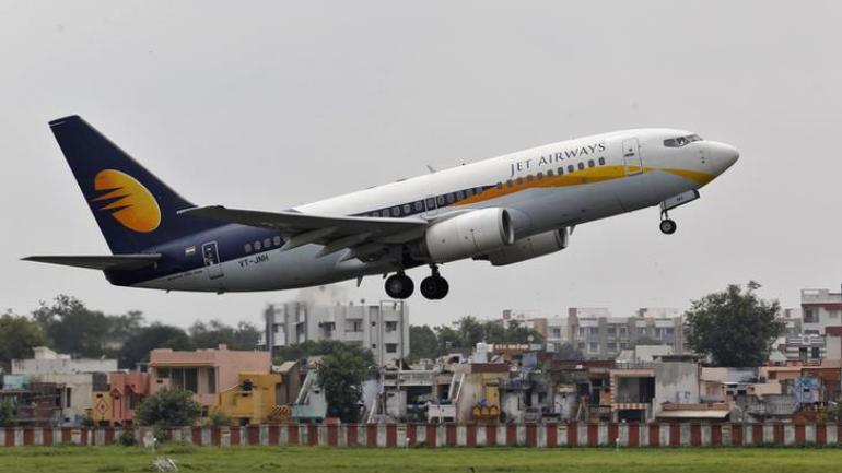 Jet Airways offers domestic flight tickets starting at Rs 1,313. Details here