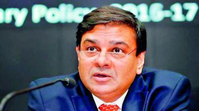 Urjit Patel quits as RBI Governor, cites 'personal reasons'