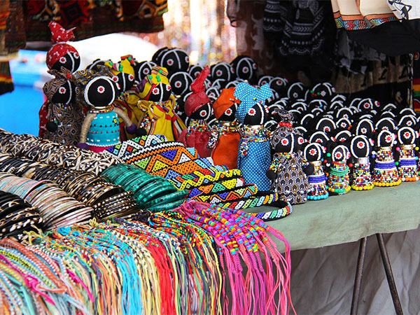 Seth Srilal Market