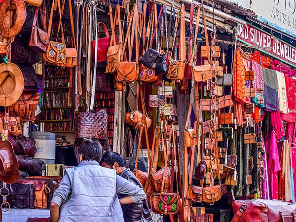 Bidhan Market