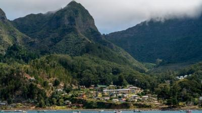 Chilean island sets an environmental precedent