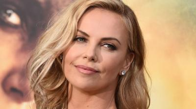 Charlize Theron reveals she is 'shockingly available'