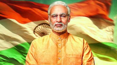'PM Narendra Modi' makers move to SC, hearing on April 15