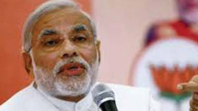 Go 'secular' or support PM Modi, voters to decide